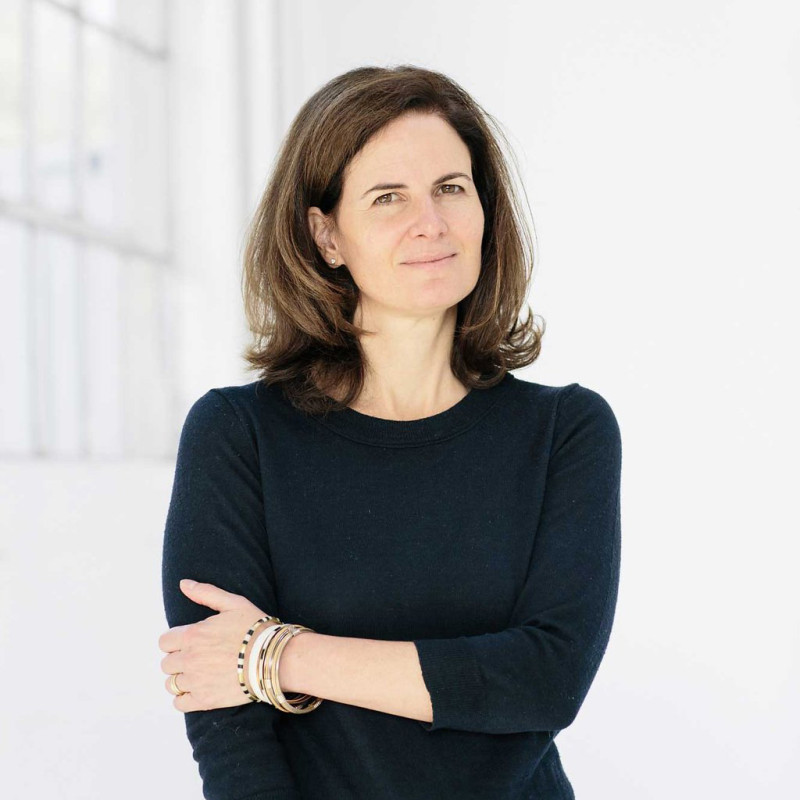 Jane Gill