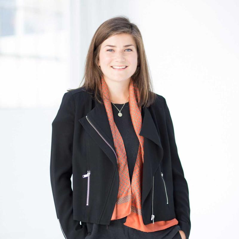 Adrienne Longhurst